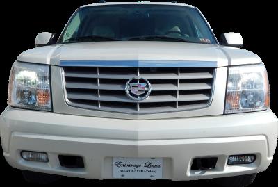Executive SUV Exterior