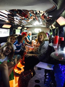 Limo Charleston WV